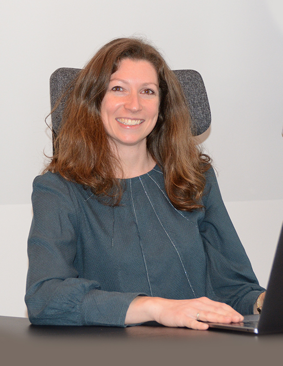 Anaïs Wanet, Accretio Management