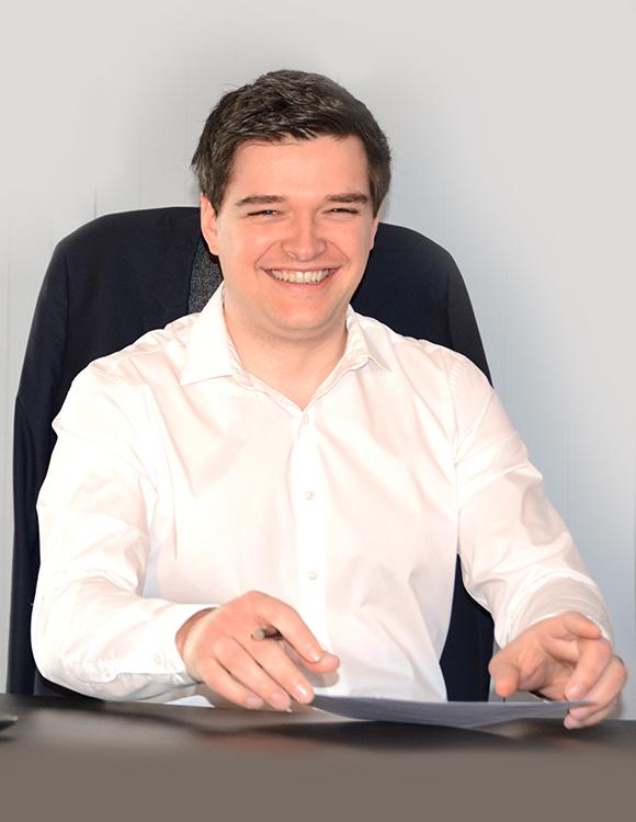 Gilles Dufour, Accretio Management