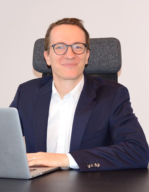 Thibault Barbier, Accretio Management